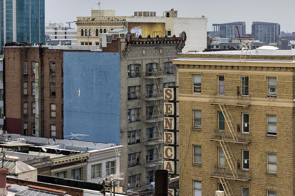 Sixth Street Hotels