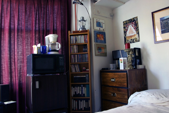 A-Corner-of-My-Old-Room-
