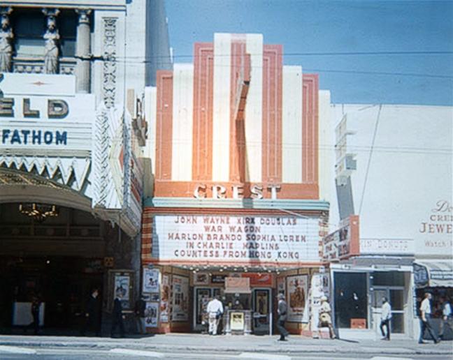 Crest Theater_1967