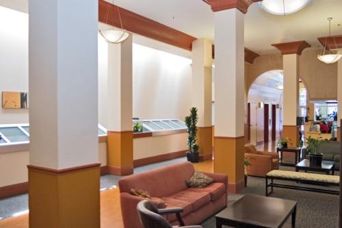 Dalt-lobby