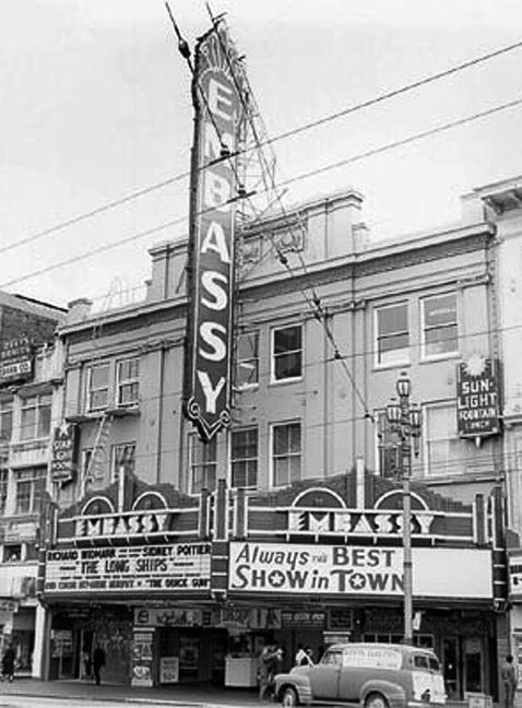 Embassy Theater_1964