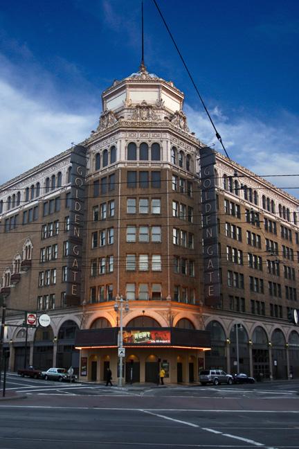 Golden-Gate-Theater