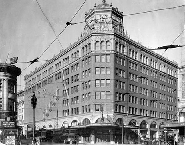 Golden Gate Theater_ca. 1923