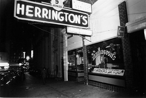 Herrington's-Bar_1964-