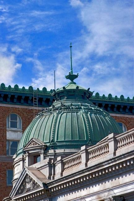 Hibernia-Dome-