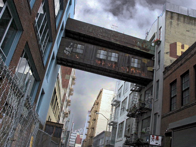 Inner-City