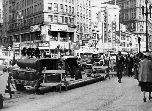 Market & Mason, 1955
