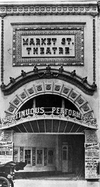 Market Street Theater_1910