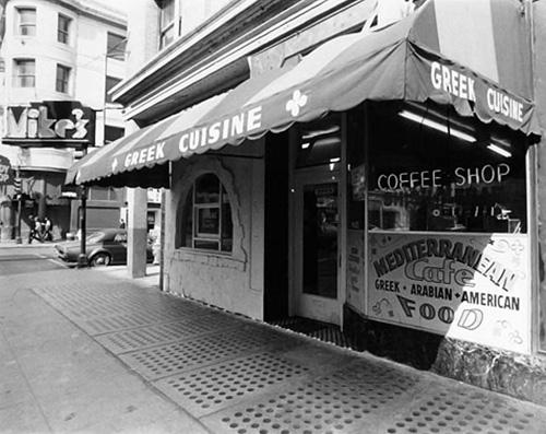 Eddy S Cafe Boise
