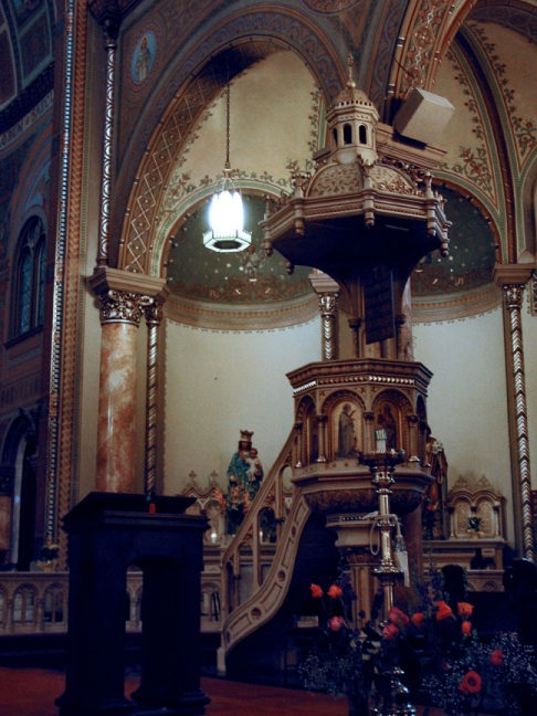 Pulpit-Saint-Boniface-