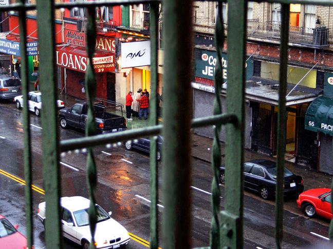 Rainy-6th-Street-#2