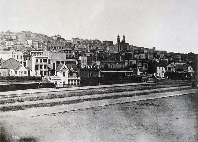Market & Mason, 1865