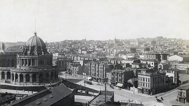 City-Hall-Ave-&-McAllister_1899