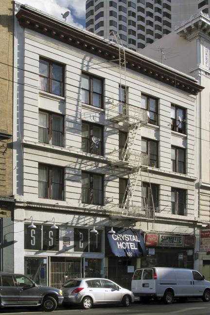 181 eddy street san francisco ca