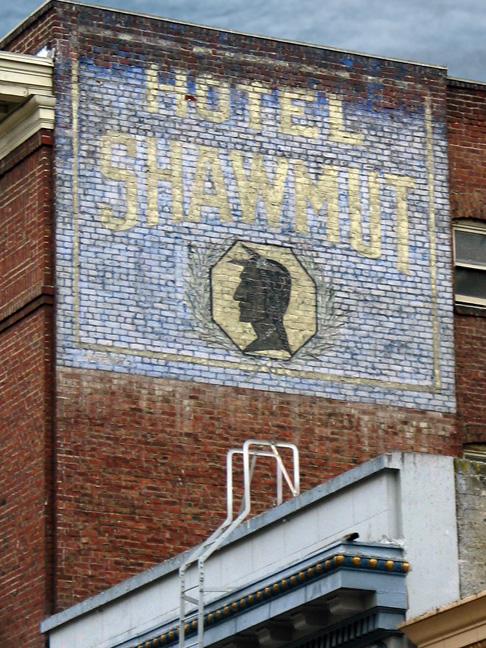 Shawmut-