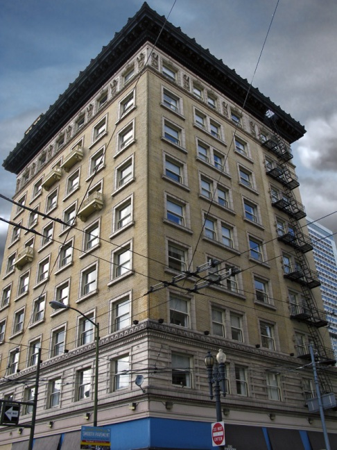 Hotel-Metropolis