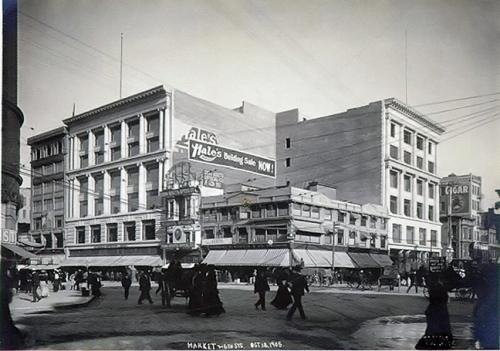 Hale Building_1905